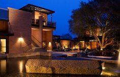 Bardessono Hotel - California
