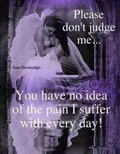 Chronic Pain ....nerve disease is unbearable and hard to  cope with 24-7