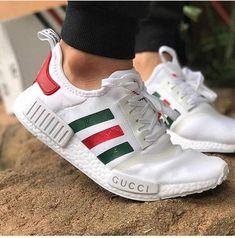 adidas nmd  gucci Bape Shoes 5208b828361