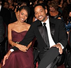 """A 13-year marriage is an eternity in Hollywood, but Will and Jada Pinket Smith have found a way to blend their business empire and family life. Will runs his own production and management company Overbrook Entertainment, which he co-founded in 1998 and has churned out hits like """"Ali,"""" """"Hitch,"""" and """"I Am Legend."""" Jada also produces—she produced the Tony award-winning Broadway show """"Fela"""" and a cable drama """"Hawthorne,"""" in which she stars. They have 3 children."""