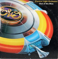 Electric Light Orchestra has got to be one of my all time favorites for sure! Their sound is so theatrical but still classic rock and so much fun to dance too! They could make a broadway musical based on their music!