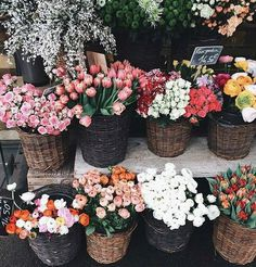 Sell flowers