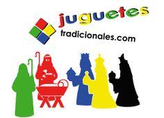 Ya vienen los reyes... http://www.juguetestradicionales.com