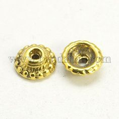Wholesale Bead Cap & Cone - Buy Cheap Bead Cap & Cone for Jewelry Making, P31, 30