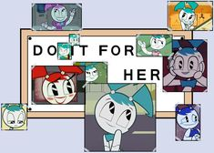 (1) reddit: the front page of the internet Teenage Robot, Internet Usage, April O'neil, Feeling Down, Tmnt, Awesome Stuff, Minions, Cartoons, Things To Think About