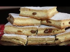Sandwiches, Cheesecake, Deserts, Cooking Recipes, Sweets, Homemade Food, Cakes, Projects, Log Projects