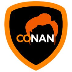 CONAN Audience Badge