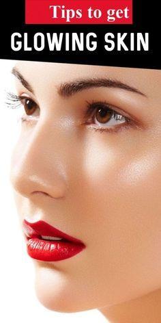 d5ff0e8cc722a2ea2c2f24af26c22fde - How To Get Clear Glowing Skin Naturally At Home