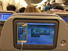 On flight #exofab