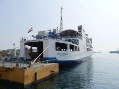 Hormuz ferry - Google-Suche