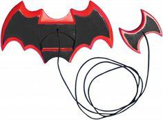 superherocostumesusa.com: : Batman Brave & Bold Grappling Hook