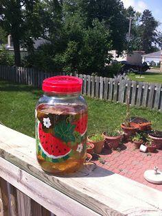 ... , shakes... on Pinterest | Lemonade, Orange Julius and Raspberries