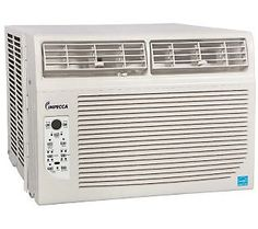 Impecca 12,000 BTU Heat/Cool Window Air Conditioner great to keep cool on very hot and humid days.  I live with these running all summer long bc I can't live without them ,especially living on the 2nd story bc heat definitely rises