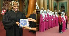 Conflict of Interests: US Judge Swears In on Muslim Koran instead of Christian Bible!
