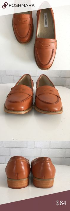 🌟Classic Loafer NewnoBox A great loafer that never goes out of style is always a must have in every wardrobe and this Steve Madden is perfect.   Wanted campus style, size 8, 1/2inch heel, faux leather. New no box.    ✅Bundle and save  ✅🚭 ✅ all reasonable offers will be considered 🚫No Trading 🙅🏻 Poshmark rules only‼️ Steve Madden Shoes Flats & Loafers