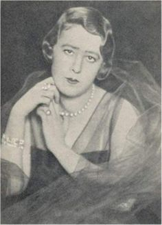 Elena Lupescu (c. She was the daughter of Nicolae Lupescu and his wife, Elise Falk. the mistress and wife of King Carol II of Romania. Von Hohenzollern, Romanian Royal Family, Queen Victoria Prince Albert, Shocking Facts, Historical Women, Falling Kingdoms, Important People, Diamond Drop Earrings, Ferdinand
