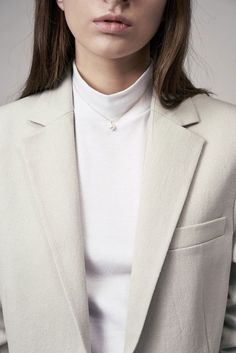 la garconne fashion story: the finer points. Minimal Chic, Minimal Fashion, Hugo Boss, Karl Lagerfeld, Vogue, Business Outfit, Fashion Story, Work Wardrobe, Looks Cool