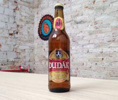 Dudák Premium (5,2% / Bohemian Pilsner / Strakonice - República Tcheca) #cerveja #beer