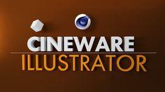Using 3D (Cinema 4D) inside illustrator