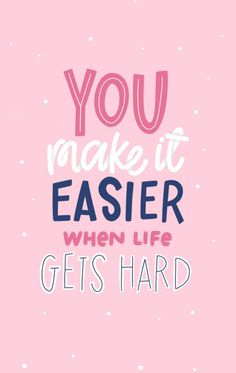 67 Ideas Wall Paper Ipad Quotes Beautiful For 2019 Words Wallpaper, Wallpaper Backgrounds, Iphone Wallpaper, Pink Wallpaper Quotes, Screen Wallpaper, Inspirational Quotes Wallpapers, Great Inspirational Quotes, Motivational Quotes, Cute Quotes