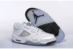 a7bf5165bbe867 Buy 2017 Girls Air Jordan 5 Low White Black-Wolf Grey For Sale Discount  from Reliable 2017 Girls Air Jordan 5 Low White Black-Wolf Grey For Sale  Discount ...