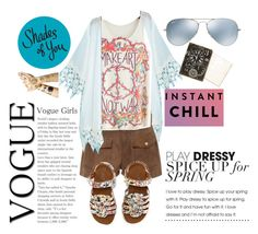 """""""Shades of You: Sunglass Hut Contest Entry"""" by abel-theia ❤ liked on Polyvore featuring Frame Denim, TOMS, Ray-Ban, Tattify and shadesofyou"""