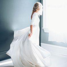 || Chantel Lauren || Emma and Grace Bridal || Denver Colorado Bridal Shop || #chantellauren #bride emmaandgracebridal.com