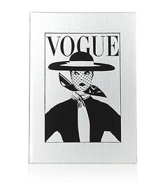 Harrods – Harrods Vogue Covers Book at Harrods