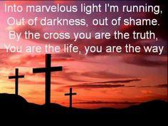 ▶ Marvelous Light-Charlie Hall-With Lyrics - YouTube/Christian worship