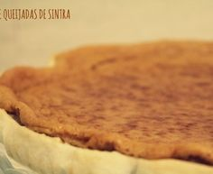 Tarte Queijada De Sintra Da Filipa Gomes - Receita de myTaste Bolo Russo, Cheesecakes, Pie, Sweets, Desserts, Sweet Recipes, Cook, Pasta, Tailgate Desserts