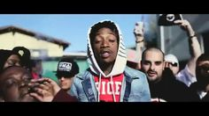Wiz Khalifa - MAAN! ( Man Of The Year) (Music Video)