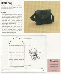 how to: handbag