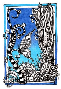 Flutter by Butterfly... by Artwyrd.deviantart.com on @DeviantArt