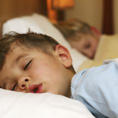 Why Your Child Needs More Sleep This Year And How To Make It Happen