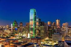 Travel To Go Highlights Dallas As The Perfect Getaway Destination