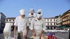 TORTA DEL SANTO #ilgirodeldolce Padova, Youtube, Saints, Youtubers, Youtube Movies