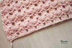 Virtasia: Virkattu tiskirätti bambulangasta Handicraft, Blanket, Rugs, Sewing, Knitting, Projects, Crafts, Diy, Zero Waste