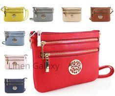 1974b3673f Girls Pretty JM835-1 Small Across Body Bag Women Ladies Shoulder Side Bags   LinenGalaxy