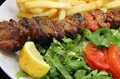 Δοκιμάσατε τα κρέατα σούβλας του 'Λαός & Καλαμάκι'; Μη χάσετε την ευκαιρία να απολαύσετε σουβλιστές γεύσεις ανάμεσα σε κοντοσούβλι, κοτόπουλο & χοιρινό σούβλας! Κάντε online την παραγγελία σας στο www.laoskaikalamaki.gr εύκολα, γρήγορα και οικονομικά! #laoskaikalamaki #souvlaki #restaurant #greekfood