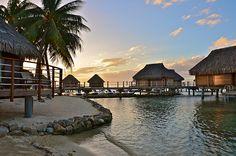 Tahiti & Moorea