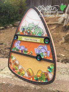 Leah Schaeffer : Craftin Desert Divas September Release Blog Hop Day 1