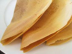 My Asian Kitchen: Apam Balik Thin Crepe Version ( Peanut Pancake) - Sweets! Crepes And Waffles, Pancakes, Yummy Waffles, Malaysian Dessert, Malaysian Food, Malaysian Recipes, Asian Snacks, Asian Desserts, Indonesian Desserts
