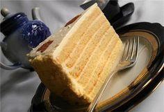 """Bon Appetit - Лучшие рецепты мира: Торт """"Медовик-лайт"""""""