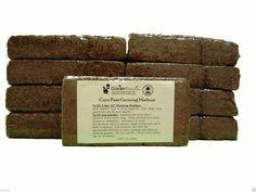 Coconut Coir Peat Growing Bricks
