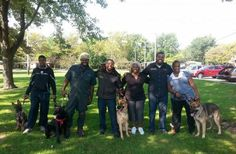This business offers protection dog training services. They handle behaviour modification, poison proofing and house breaking. They specialize in obedience training.