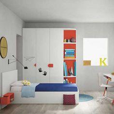 Nidi Bedroom Childrenu0027s Furniture Room D13