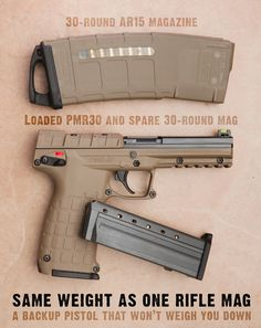Lightweight backup: PMR30