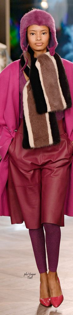 Max Mara Resort 2016 | House of Beccaria~