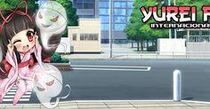 Yurei Fest Internacional 2016 - Chiriqui, Panamá, 4 de Septiembre 2016 ~ Kagi Nippon He ~ Anime Nippon-Jin