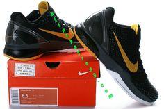 Nike Zoom Kobe 6 shoes